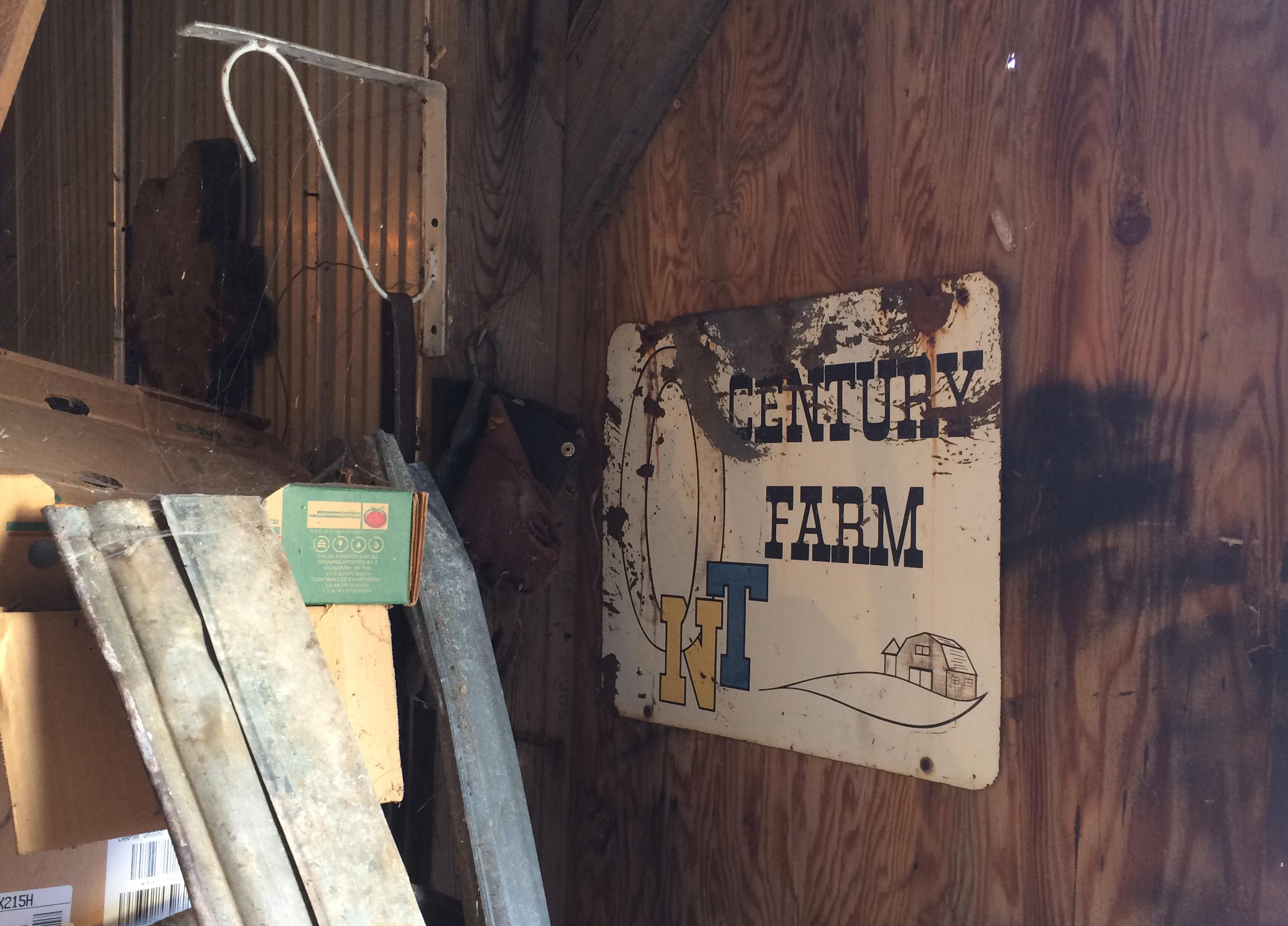 Century Farms   Arnprior & McNab/Braeside Archives