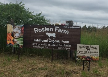 Interview with Kevin Rosien of Rosien Farm